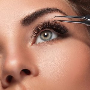 Eyelash Extenstion Combo Course