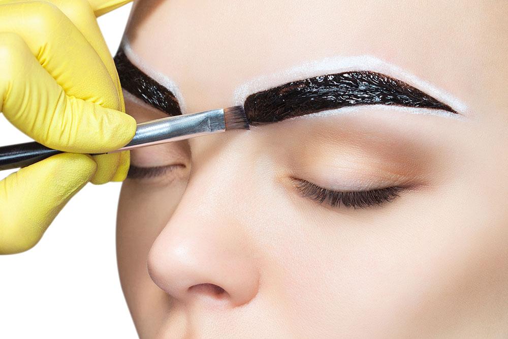 Online Henna Brow Course