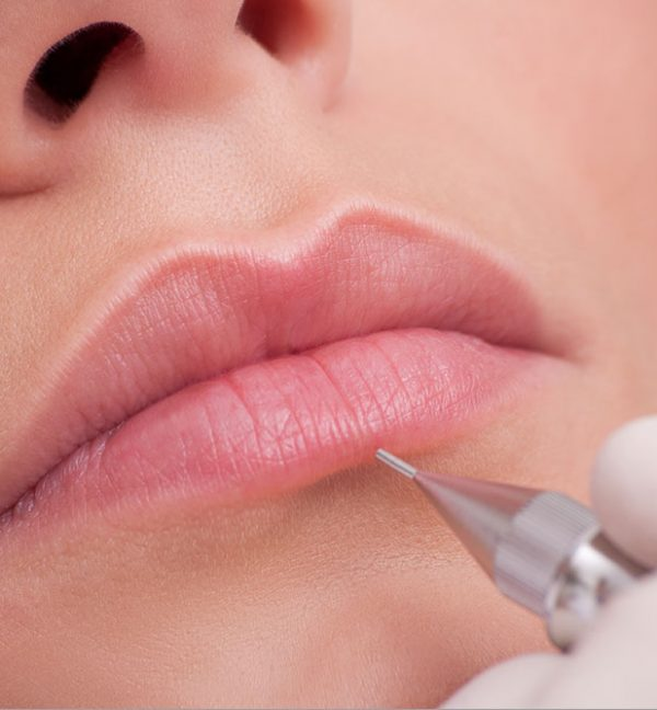 Permanent Makeup Beginners Course